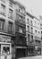rue des Chartreux 8., 1979