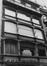 rue des Chartreux 11-11A, détail étages., 1979