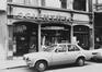 rue des Chartreux 11-11A, détail devanture., 1979