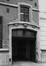 rue des Chartreux 38, détail porche, 1979