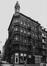 rue des Chartreux 50-54, angle rue Saint-Christophe 1-3., 1979