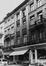 rue des Chartreux 76 à 90, façades 76 à 82, 1979