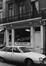 rue des Chartreux 76 à 90, détail rez 84-86, 1979