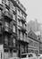 rue de la Clé 12-14, 1978