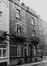 rue des Commerçants 30-32, angle rue Van Gaver, 1978