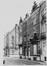 rue des Commerçants 34-36, angle rue Van Gaver, [s.d.]