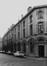 rue des Commerçants 48-52, façade rue du Magasin 3, 1978