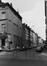 rue Cuerens, n° impairs, depuis le boulevard de l'Abattoir., 1979