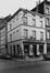 Cuerensstraat 38, hoek Slachthuislaan, 1979