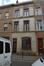 Cureghem 4, 6, 8, 10, 18, 20 (rue de)