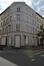 Cureghem 24 (rue de)<br>Verdure 34, 36 (rue de la)