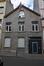 Cureghem 33 (rue de)