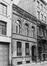 Rue de Cureghem 65. Jardin d'enfants n°12, 1979
