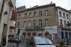 Cyprès 1, 1a (rue du)