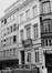 rue du  Cyprès 14, angle place du Béguinage., 1978