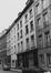 Rue du Dam 26-32, 1979