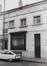 rue de Witte de Haelen 18 à 34 (démoli sauf 34), détail n° 26., 1978
