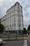 Dixmude 32-34, 38-40-40a (boulevard de)<br>Sainctelette 3, 4-5-6, 7-8-10 (square)