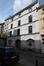 Echelles 5 (rue des)<br>Saint-Jean Népomucène 26 (rue)