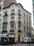 Jacqmain 8, 10 (boulevard Emile)<br>Vander Elst 2 (rue)