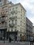 Jacqmain 114-116 (boulevard Emile)<br>Saint-Roch 2-4-6 (rue)