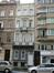 Jacqmain 120, 124, 128 (boulevard Emile)