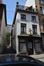 Vierges 31 (rue des)<br>Ferraille 1, 2 (impasse de la)
