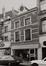 rue de Flandre 122. Maison traditionnelle., 1978