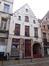 Flandre 176 (rue de)<br>Roulier  (impasse du)