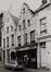 rue de Flandre 176-178, 180, ancienne impasse du Roulier. Ensemble de maisons traditionnelles et impasse du Roulier., 1978
