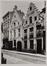 rue de Flandre 176-178, 180, ancienne impasse du Roulier. Ensemble de maisons traditionnelles et impasse du Roulier., [s.d.]
