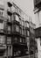 rue de Flandre 189-191-193., 1978