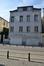 Forêt d'Houthulst 2-4 (rue de la)<br>Bois de Construction 11 (quai au)