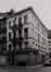 rue des Foulons 6-8, angle rue de la Caserne 52-54., 1979