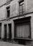 Rue des Foulons 27 à 33, 1979