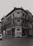 Rue des Foulons 28A, angle rue d'Artois, 1979