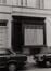 Rue des Foulons 86, 88, 90, détail rez n° 90, 1979