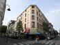 Angle Rue Bodeghem 67-71 - Rue des Foulons 52