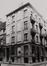 rue Froebel 1, angle rue de Cureghem 51., 1979