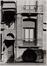 Rue Froebel 5, détail rez, [s.d.]
