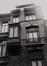 Rue Froebel 5, détail étages, 1979