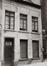 rue de la Grande Île 38 et 40, détail n° 40., 1979