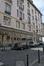 Grand Hospice 2 (rue du)<br>Laeken 70 (rue de)