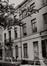 rue du Grand Hospice 6, 8, angle rue du Marronnier. Immeubles quartier du Béguinage, 1978