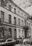 rue du Grand Hospice 16, 18, 20. Immeubles quartier du Béguinage, 1978