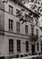 rue du Grand Hospice 22. Immeubles quartier du Béguinage, 1978