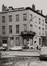 rue du Grand Hospice 29, angle quai à la Houille, 1978