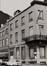 rue du Grand Hospice 29, façade quai à la Houille, 1978