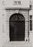 rue du Grand Hospice 29, détail porche, [s.d.]