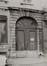 rue du Grand Hospice 29, détail porche, 1978